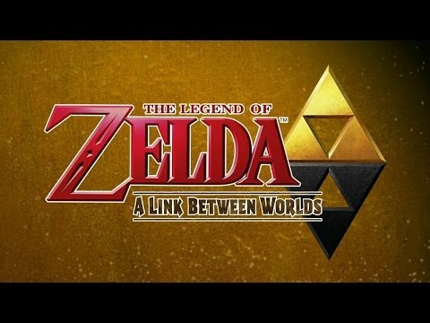 IGN Reviews - The Legend of Zelda: A Link Between Worlds Review - UCKy1dAqELo0zrOtPkf0eTMw