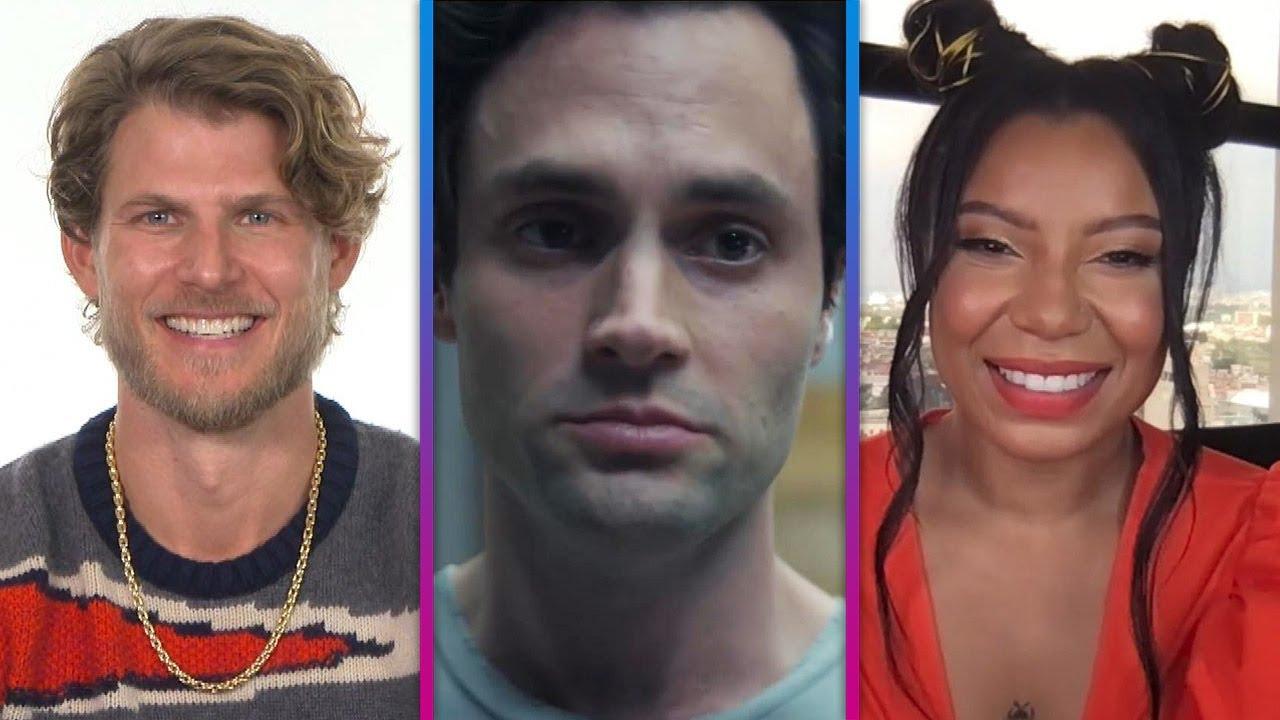 You Season 3 SPOILERS: Stars React to Their Finale Fate!