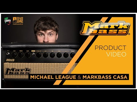 MARKBASS | Michael League
