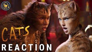 Cats Trailer Debate: Is it Cool or Creepy?