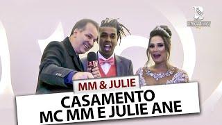 Beauty Show TV   Casamento MC MM e Julie Ane