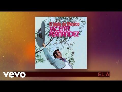 Vicente Fernández - El Arracadas (Cover Audio) - UCK586Wo8pKz0C50xlSZqSDA