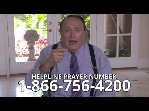 Pray For Healing With Helpline Prayer Center