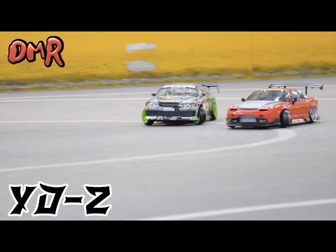 【RC RWD DRIFT】 YD-2 in Yatabe Arena【2駆ラジドリ】 - UCCO2DeU5JigwcWG3hTnbFiQ