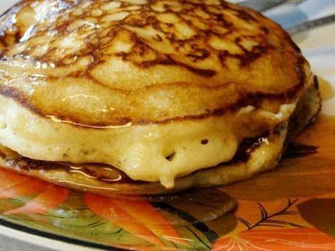 How to Make Buttermilk Pancakes from Scratch - UCdZSroWwiRMMQQ0CwF5eXYA