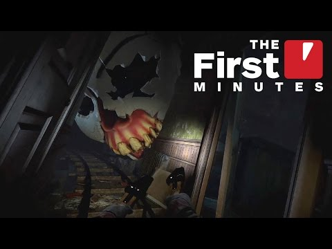 The First 13 Minutes of Until Dawn: Rush of Blood - UCKy1dAqELo0zrOtPkf0eTMw