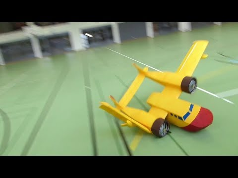 RC-Planes crash compilation 2016-2018