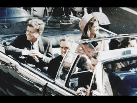 Breaking New JFK Assassination Info Discovered