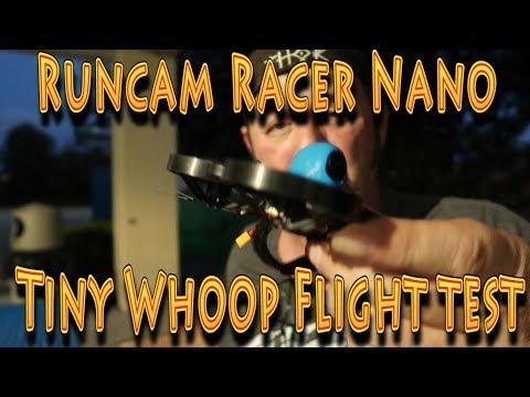 Review: Runcam Racer Nano FPV Camera Flight Test!!! (05.08.2019) - UC18kdQSMwpr81ZYR-QRNiDg