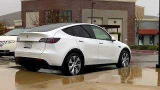 Tesla Model Y Nuovo modello