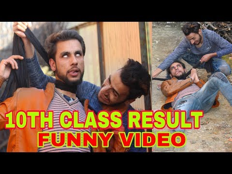 10th Class Result Funny video | kashmiri rounders - UCLwbrCRNRVk7TXdedoHzKnw