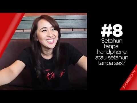 Sooper Boy Interview: Chua 'Kotak' dan Sisi Feminin