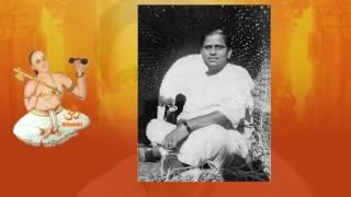 Samaja Vara Gamana - A rare classic by Late Sri Ghantasala