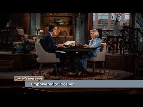 Empowered to Prosper