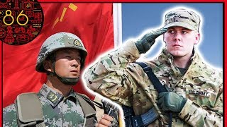 When Will China Take Over the USA as the Global Superpower?