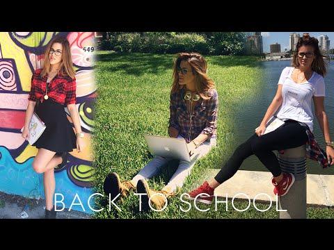 Back To School Look(s) - UCz0Qnv6KczUe3NH1wnpmqhA