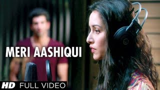 Meri Aashiqui Ab Tum Hi Ho Female Full Video Song Aashiqui 2