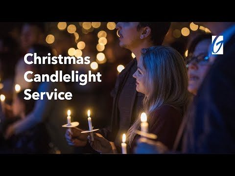 Gateway Church Live  Christmas Candlelight Service  December 20