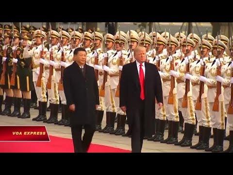 Quan hệ Mỹ - Trung, 40 năm sau ngày bình thường hóa (VOA)