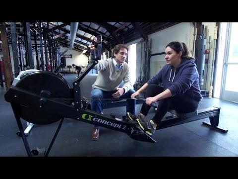 Live Rowing Adds Social Challenge to Stationary Workouts - UCCjyq_K1Xwfg8Lndy7lKMpA