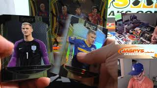 Fr, 08/23/19 || 3Box RC #3 || 2016-17 Panini SELECT Soccer (Football)