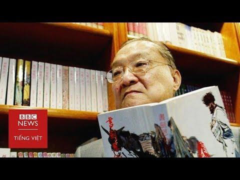 Vì sao truyện chưởng Kim Dung thu hút độc giả VN? - BBC News Tiếng Việt