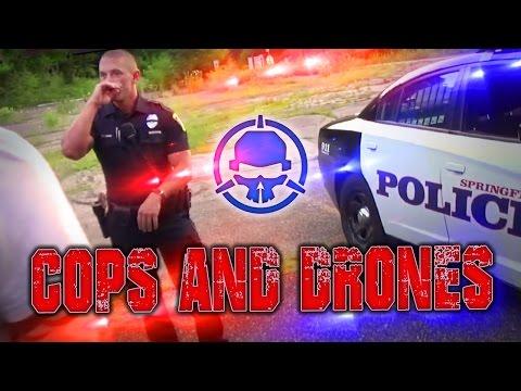 Cops and Drones - UCemG3VoNCmjP8ucHR2YY7hw