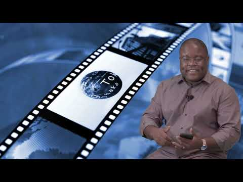MZIAIF International Christian Film Festival 2021 Explainer Video