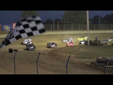 Florence Speedway | 6/26/21 | Late Model Feature - dirt track racing video image