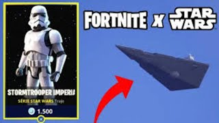 New How To Get The Stormtrooper Skin For Free Fortnite X