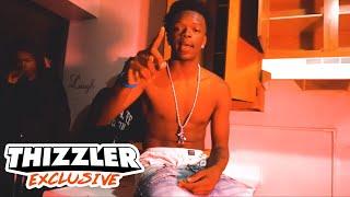 B Rock -  All My Niggas (Exclusive Music Video) || Dir. TrvpyFilms & J2Solid [Thizzler]