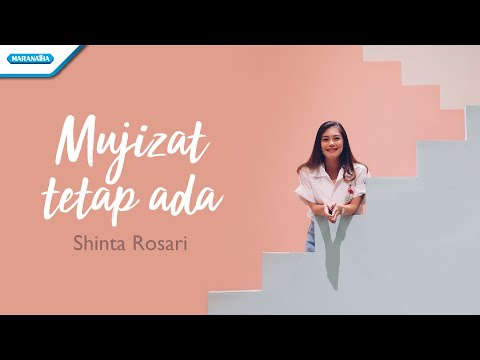 Mujizat Tetap Ada - Shinta Rosari (vertical video lyric)