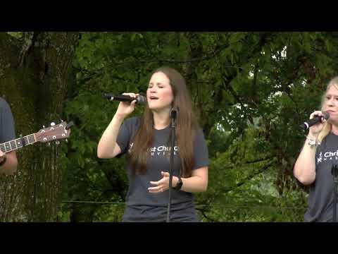 Full Service - 06/28/2020 - Christ Church Nashville