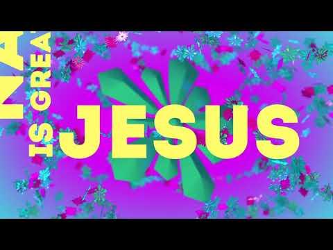 Kids Praise Song - Excited (Lyric Video)