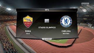FIFA 19 World Fantasy Series - Matchday 3: Roma vs Chelsea