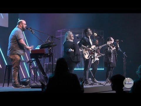 Sunday Morning Worship  3.24.19