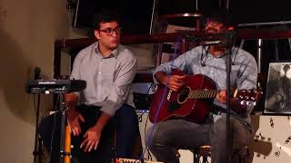 Black and white - sahai.arjit , Acoustic