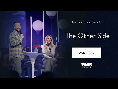 Rich & DawnCher Wilkerson  Make or Break: The Other Side