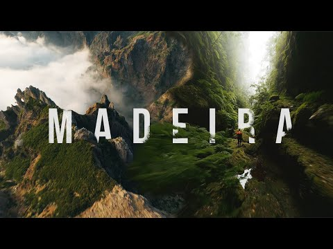 Madeira | Cinematic FPV - UCklmj1MQuMDEszxGzyZo7bA