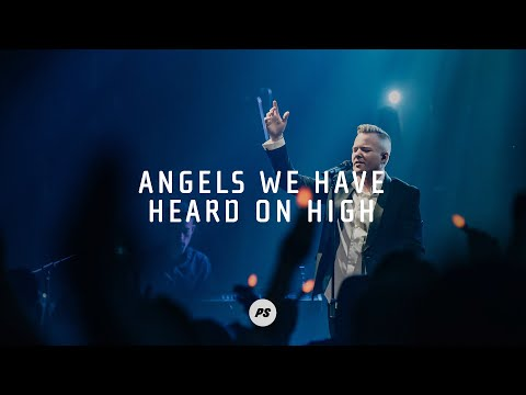 Angels We Have Heard on High  Its Christmas Live  Planetshakers Official Music Video