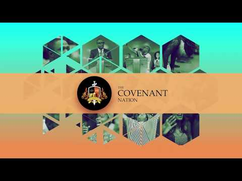 3RD SERVICE AT THE COVENANT NATION  280620
