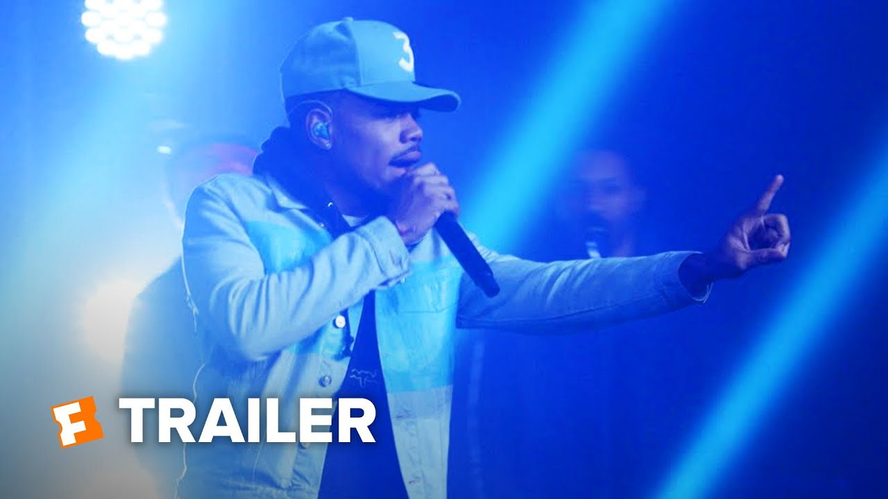 Chance the Rapper's Magnificent Coloring World Trailer #1 (2021)   Movieclips Trailers