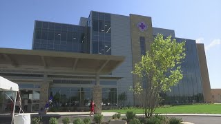 Swedish American's new Creekside Medical Center opens Monday