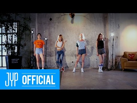 Why So Lonely (Dance Practice Version)