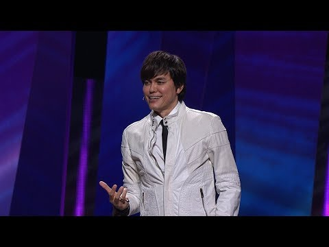 Joseph Prince - Believe Right And See Good - 05 May 19