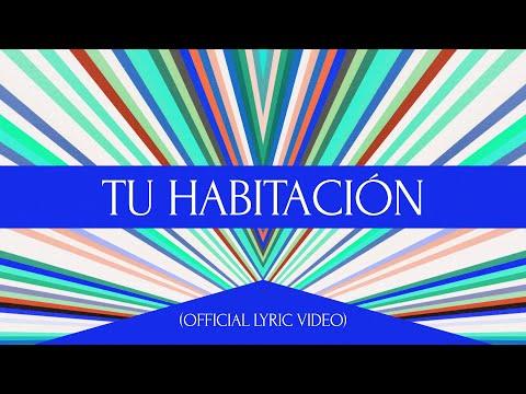Tu Habitacin (Official Lyric Video) - Hillsong Worship and Hillsong En Espaol