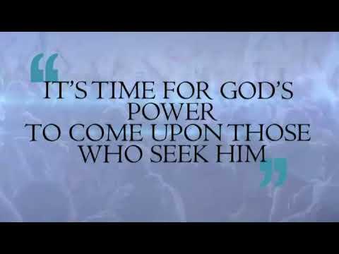 AFTERNOON PRAYER WITH PROPHET HEZEKIAH OLADEJI   19TH JUNE, 2021.