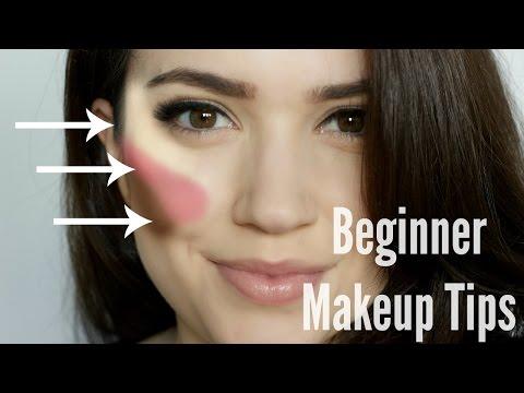 Beginner Makeup Tips & Tricks - UC-1-zPmT368J8JRbsK_1keA