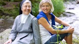 Klösterreich: Gast im Kloster