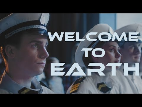 Welcome to Earth - Short Sci-fi Film | The Netherlands (2019) - UCE3C1wy3Lf1RoVPcolHKzDg